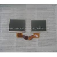 Quality LCD for S60 S90 CASIO V7 Z57 DIGITAL CAMERA Replacement Repair Parts for sale