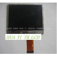 Quality LCD Screen Display for NIKON S1 P1 P2 P850 X60 Replacement Repair Spare Parts for sale