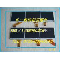 Quality LCD Screen for Casio EX S10 S12 Z80 Z75 Z1050 Camera Replacement Repair Part for sale