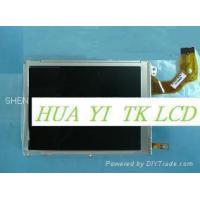 Quality CANON IXUS90 camera LCD SCREEN DISPLAY REPLACEMENT REPAIR SPARE PART for sale
