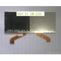 Quality LCD Screen Display for Casio EX Z55 Z57 Digital Camera Replacement Repair part for sale