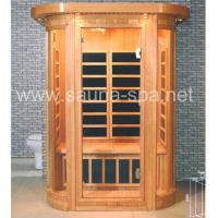 Buy cheap Infrared Sauna Room GS-0928 product