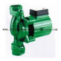 Buy cheap Hot Water Circulating Pump Wilo-PH product