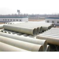 Process of RPM Pipe