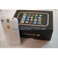 Quality iPhone 4Gs copy 3.5' 32GB SHARP screen Compass WiFi dual camera dual sim card for sale