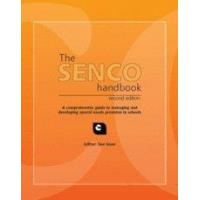 Quality The Senco Handbook (2nd Edition) for sale