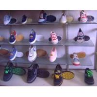 China sports canvas shoe manufacture/wholesale on sale