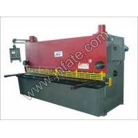Quality Hydraulic Plate Shearing Machine for sale