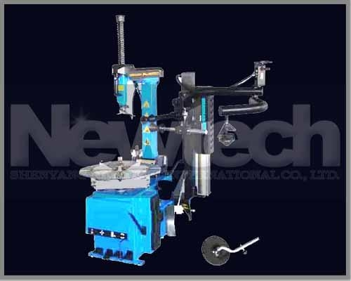 Buy NTJ990A +HF200 Tire Changer at wholesale prices