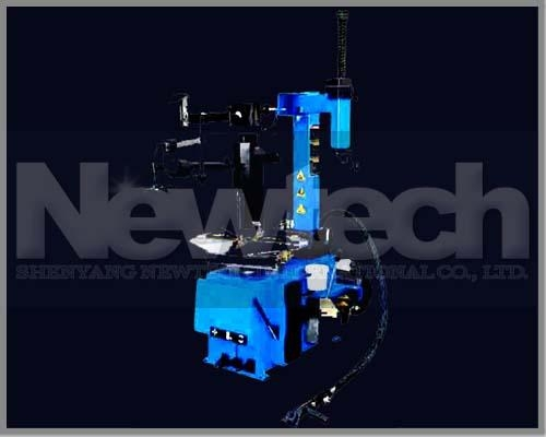 China NTJ980A+JNH120+JQS260 Tire Changer