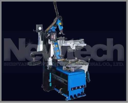 Buy NTJ990A+JNH100 Tire Changer at wholesale prices