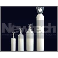 Quality Seamless Aluminum Alloy Gas Cylinder for sale