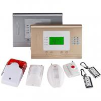 Wired Alarm host SW-668