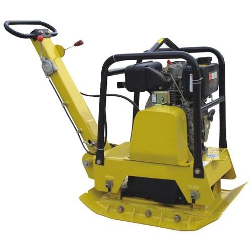 China PLATE COMPACTOR 160 TYPE