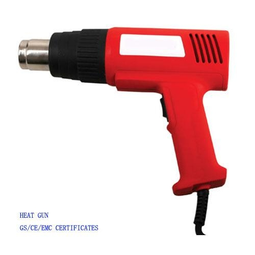 China heat gun