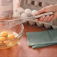Quality WNF Item#5027 Stainless Steel Ball Whisk for sale