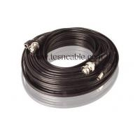 Buy cheap CCTV BNC and Power Cable product
