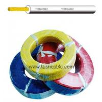 Quality UL1569 PVC Hook Up Wire for sale
