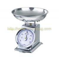 Quality Kitchen Scale-SY-03BD for sale