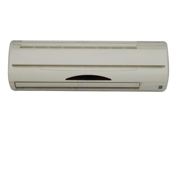 Flat wall mount air conditioners for pinterest