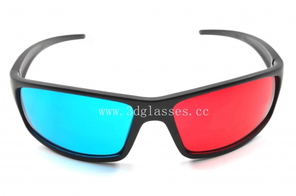 Anaglyph 3D Glasses SN3D 038P images, - View more photos about ...