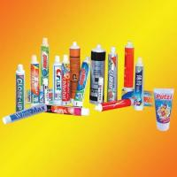 Buy cheap Aluminum- Plastic Toothpaste Tubes product