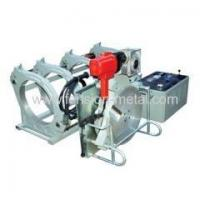 Buy cheap Electric Hydraulic Hot Melt Butt Welding Machine D450 from wholesalers