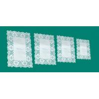 China 9*8~16*20square doilies paper on sale