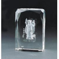 Buy cheap 3D-LASER CRYSTAL JL4054 product