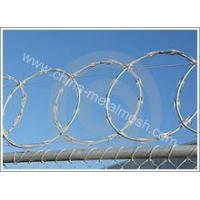 Buy cheap Razor Flat Fence from wholesalers