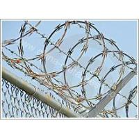 Buy cheap Single Coil Razor Wire from wholesalers