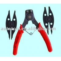 China Engine Tool 8-IN-1 FREE WAY SNAP RING PLIER SET 8-IN-1 FREE WAY SNAP RING PLIER SET on sale