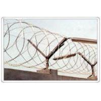 Buy cheap Concertina Coil Wire from wholesalers