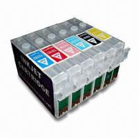 Quality Epson ink cartridge R290 R390 RX590 for sale