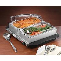 Quality Warming tray, Buffet Server G-BS200 for sale