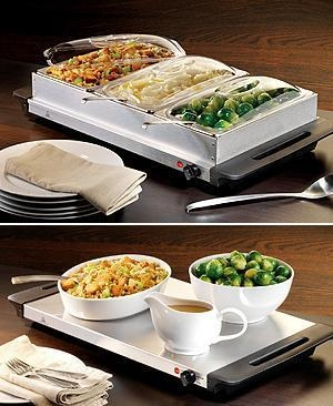 Buy Warming tray G-BS300 at wholesale prices