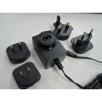 Quality 12W-15W ADAPTER with replaceable plug Power Adapter for sale