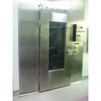 Quality GO DETAIL Walk-In Humidity & Temperature Test ChamberDetail for sale