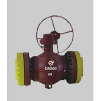 Buy cheap Q347F/H/Y welding fixed ball valve from wholesalers