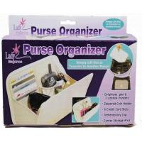 Quality Purse Organizer/ Black Purse Organizer Insert for sale