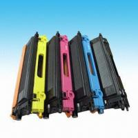 China Lexmark/Samsung/Brother/other toner cartridge-Compatible Color Toner Cartridges with Brother HL-3040CN,3070CW,MFC-9010CN on sale