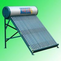 Buy cheap SOLAR WATER HEATER product