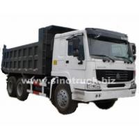 Quality HOWO HOWO Dump Truck 55 for sale