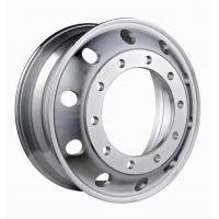 Quality Truck forged aluminum wheel 22.5 8.25 for sale