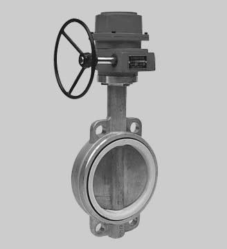 Buy Signal butterfly valve at wholesale prices
