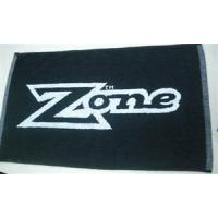 Buy cheap promotional jacquard towel from wholesalers
