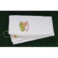 Buy cheap Fingertip Towel from wholesalers