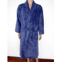 China Pajamas 80% Cotton 20% Polyester Terry Robes on sale