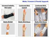 China Ice Touch Series (Ice Touch Series) WRISTS, FOREARM & THUMB SUPPORTS SERIES on sale