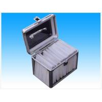 Quality Aluminum CD Cases CD6-004 for sale